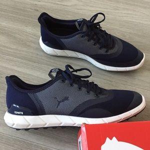 3f07e4ed2363 Puma Shoes - Puma Ignite Statement Low Golf Shoes